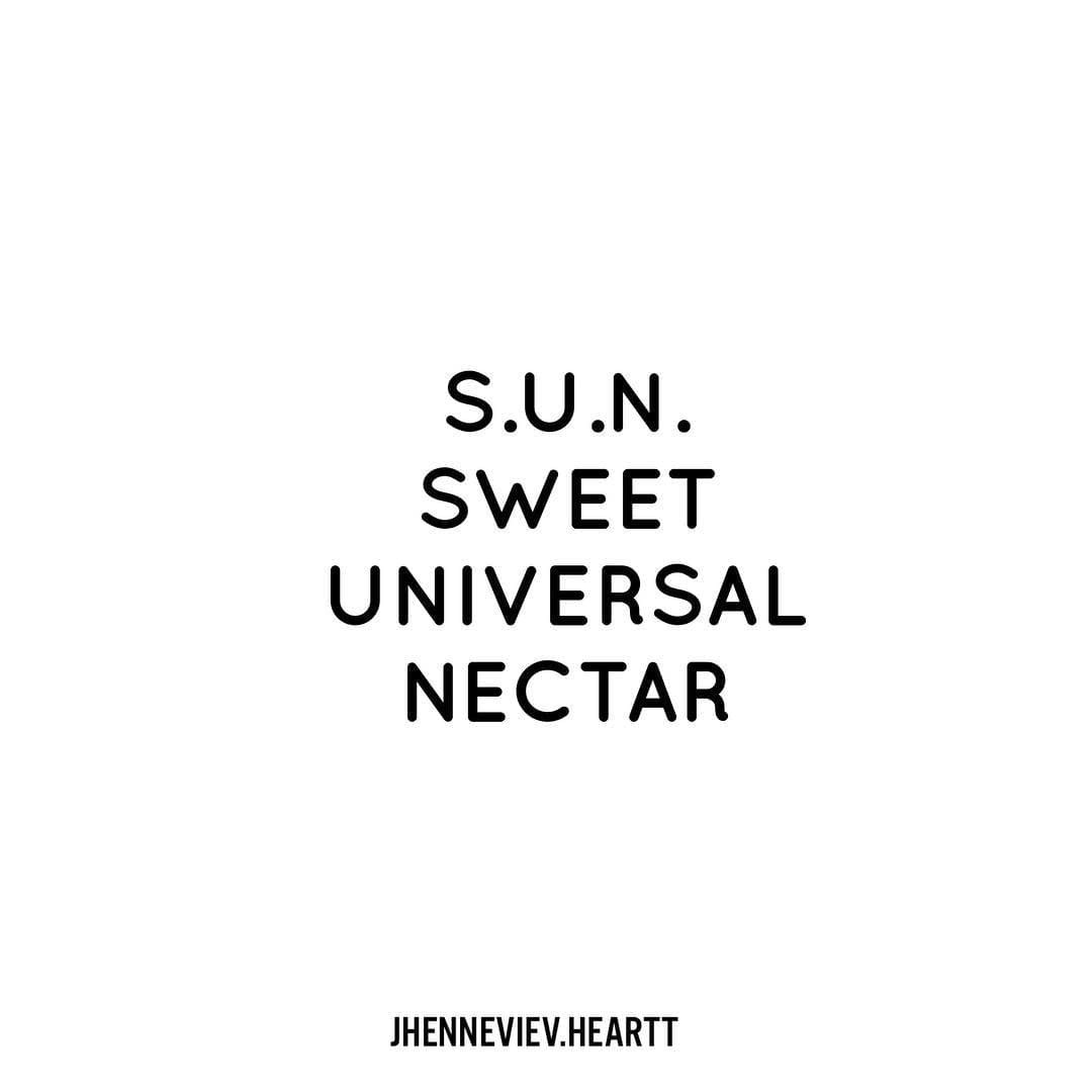 The power of sungazing practice